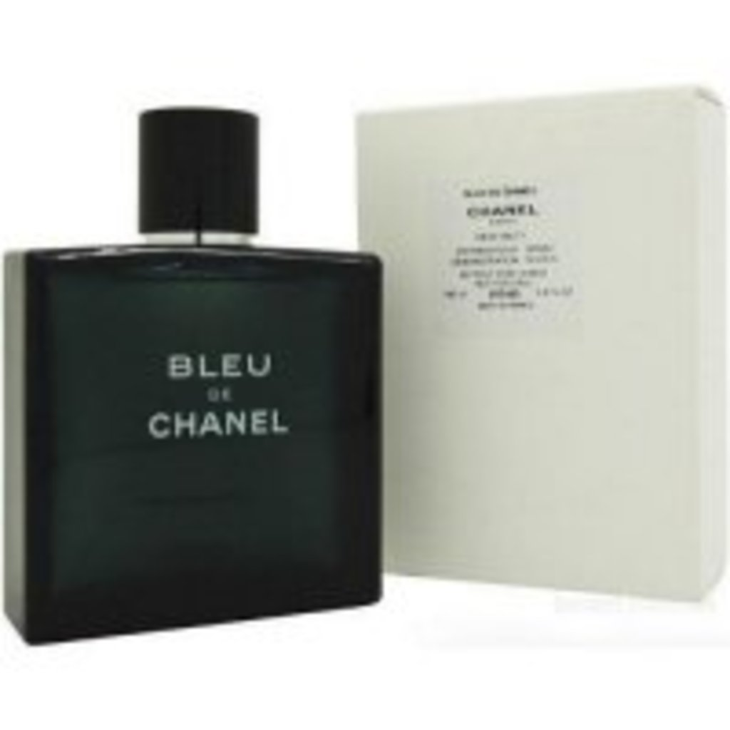 Тестеры: Тестер Bleu De Chanel Chanel edt 100ml в Мой флакон