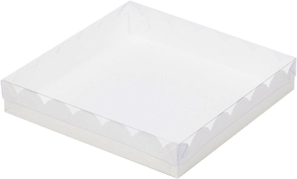 Коробки для пряников и печенья: Коробка для печенья и пряников  155*155*35 мм в ТортExpress