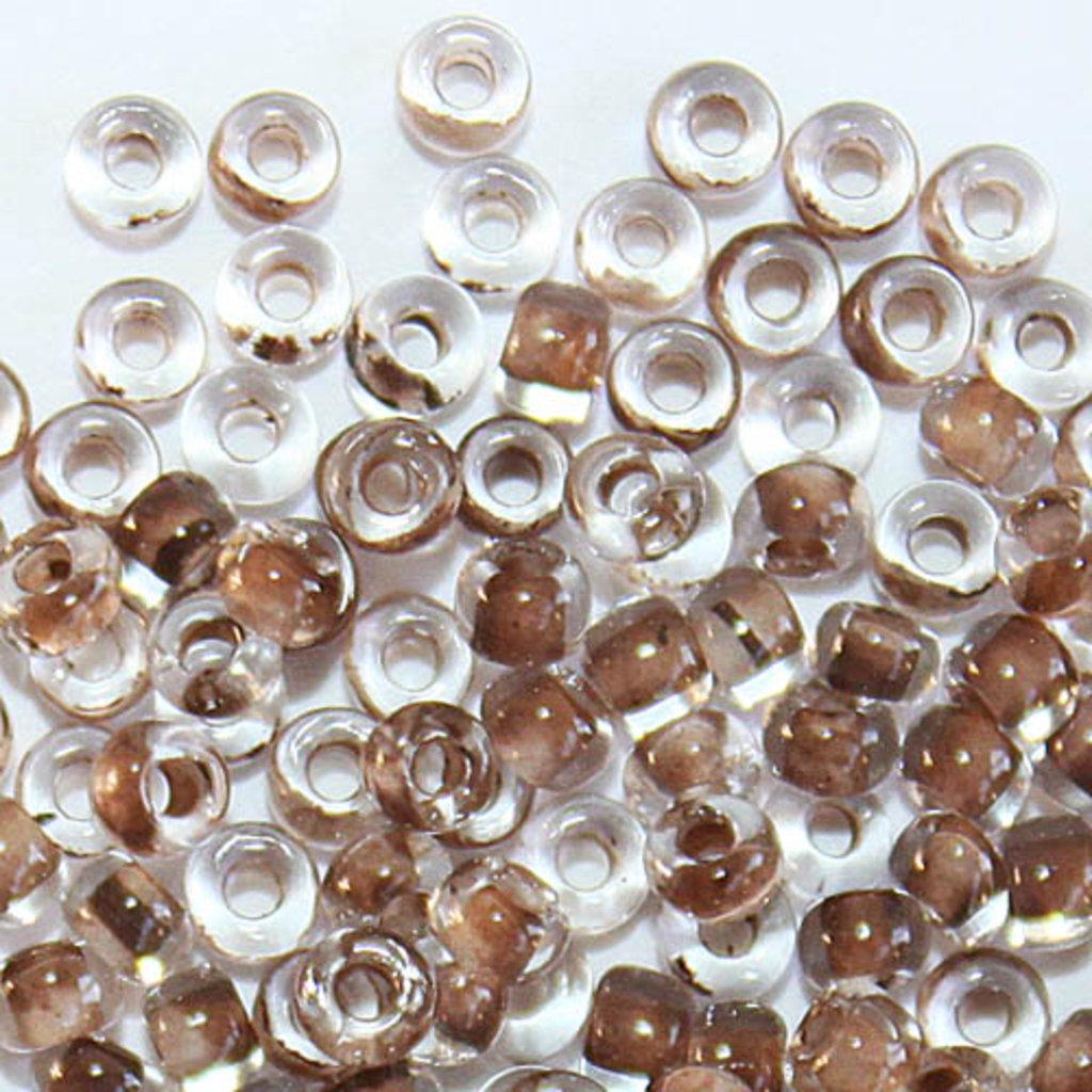 Бисер Preciosa 50гр.Ассорти(Сток)Чехия: Бисер Preciosa Ассорти 50гр(10/0 коричневый 15) в Редиант-НК