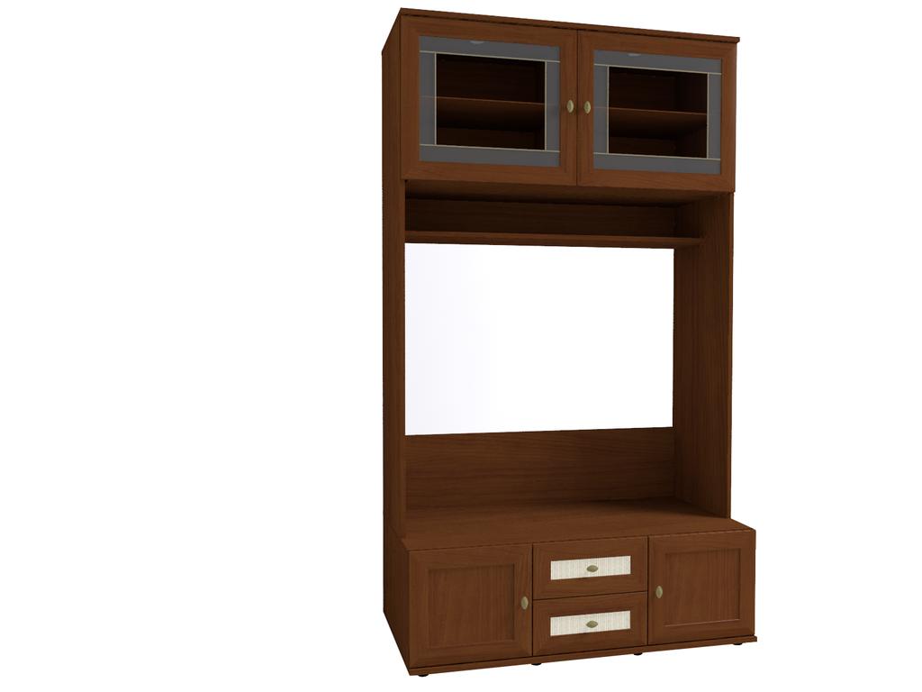 Шкафы, общие: Шкаф МЦН 1 Милана в Стильная мебель