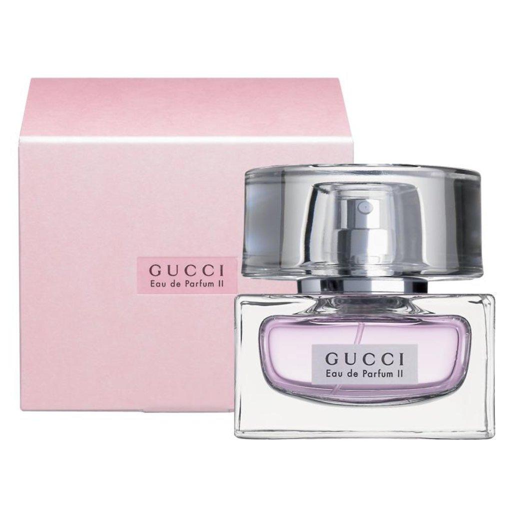 Gucci: Gucci II Парфюмерная вода edp ж 50 ml розовые в Элит-парфюм