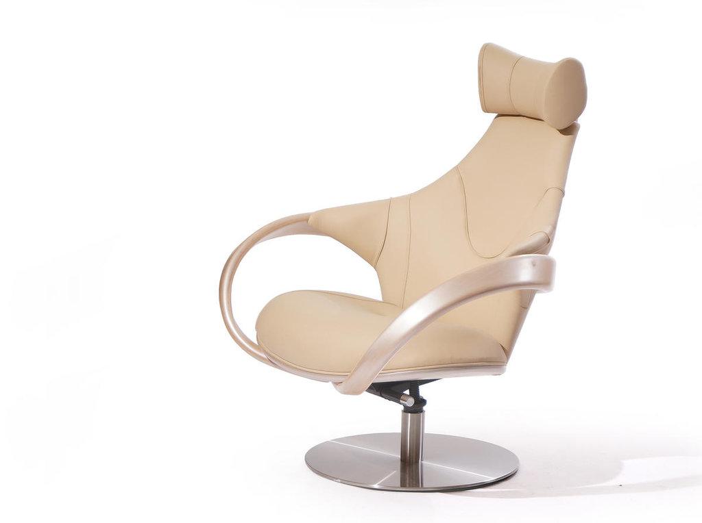 Кресла: Кресло Априори R 61т бежевый в Актуальный дизайн