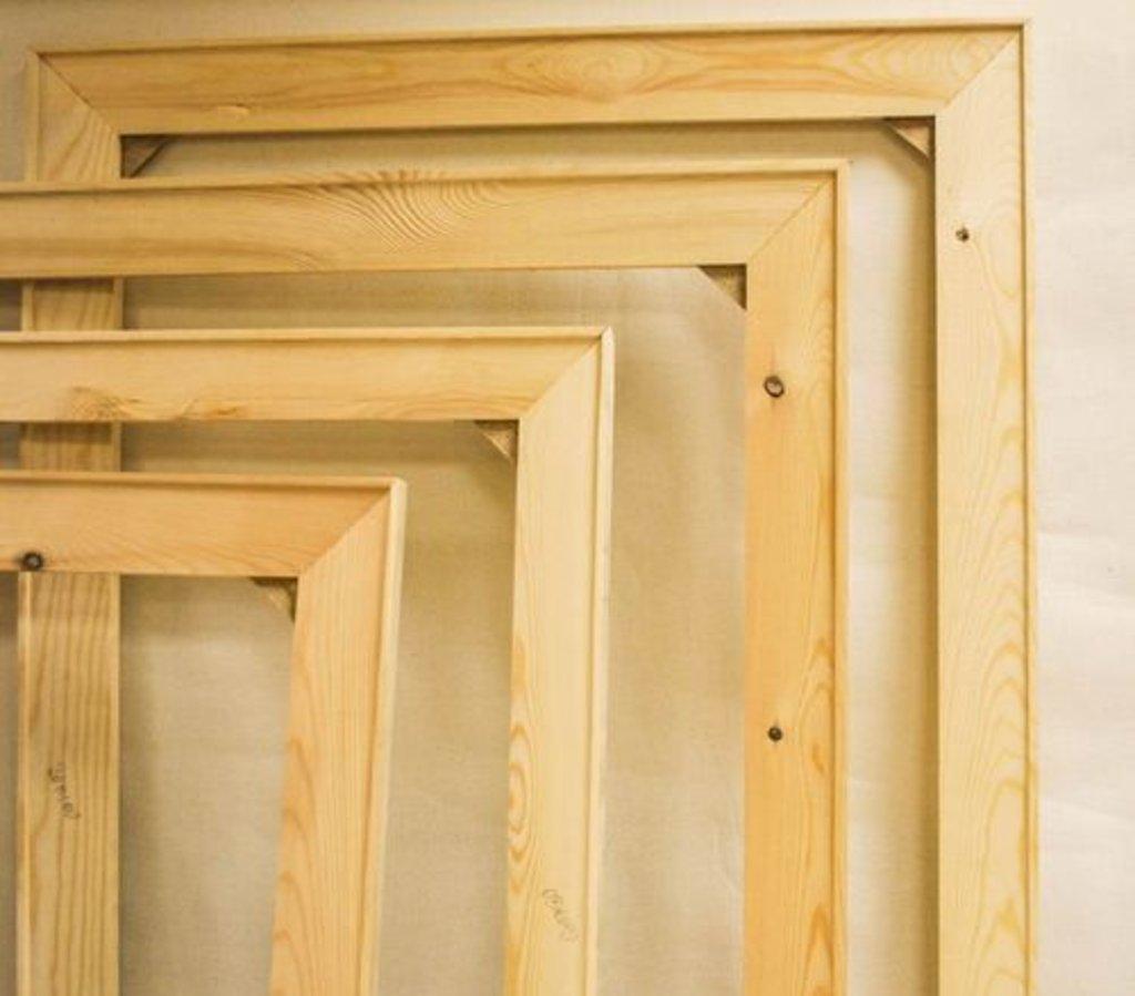 Подрамники: Подрамник №65 60*70 Лесосибирск сосна в Шедевр, художественный салон