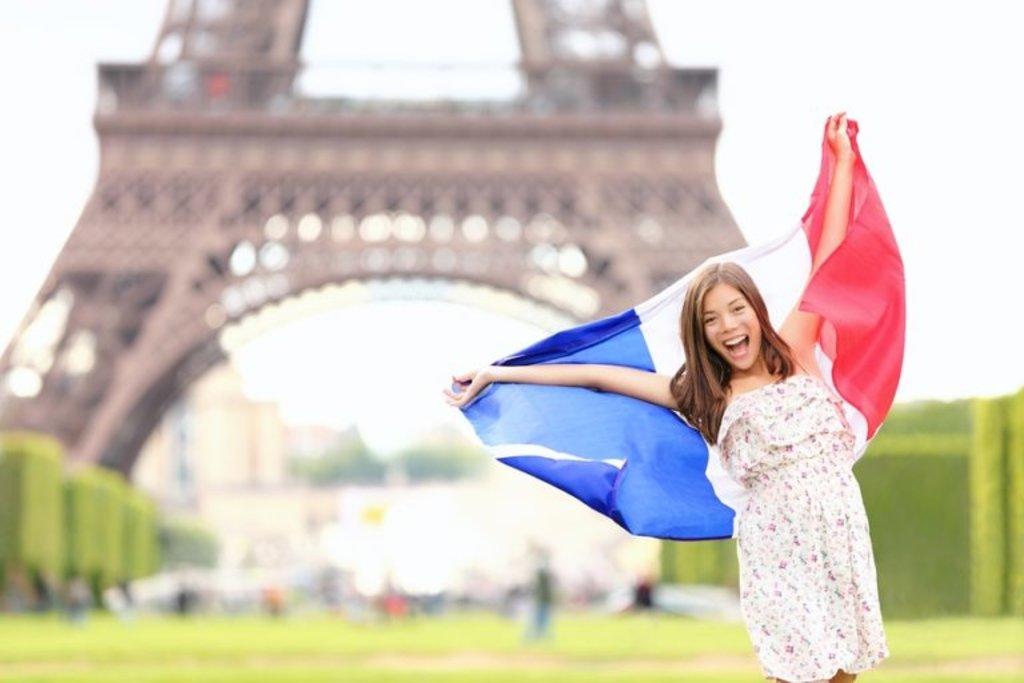 Курсы иностранных языков: Французский для начинающих в Just-Speak, школа иностранных языков