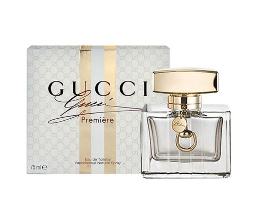 Женская парфюмерная вода Gucci: Gucci Premiere  Туалетная вода edt ж 75 ml в Элит-парфюм