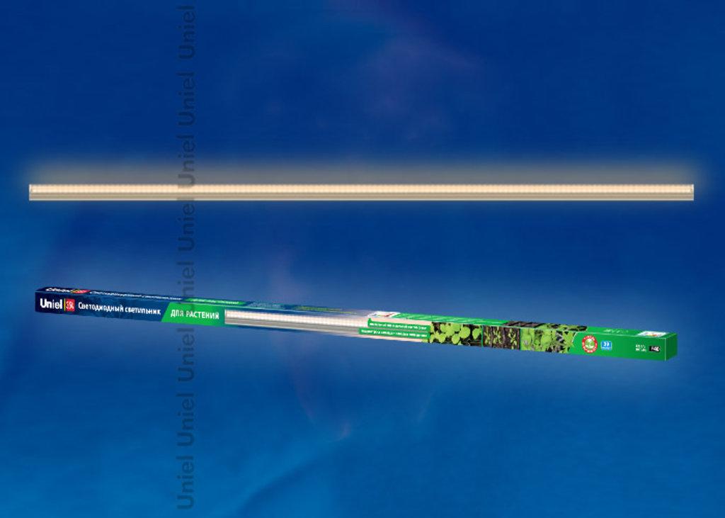 Фитолампы, фитосветильники: Светильник светодиодный ULI-P11-35W/SPFR IP40 SILVER в СВЕТОВОД