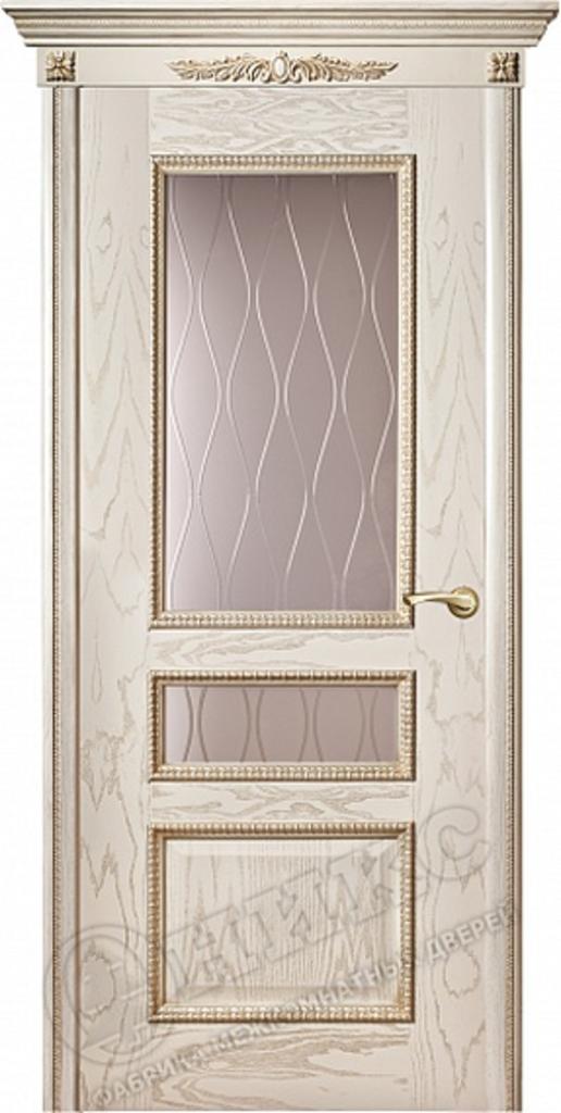 Двери межкомнатные: Версаль в ОКНА ДЛЯ ЖИЗНИ, производство пластиковых конструкций