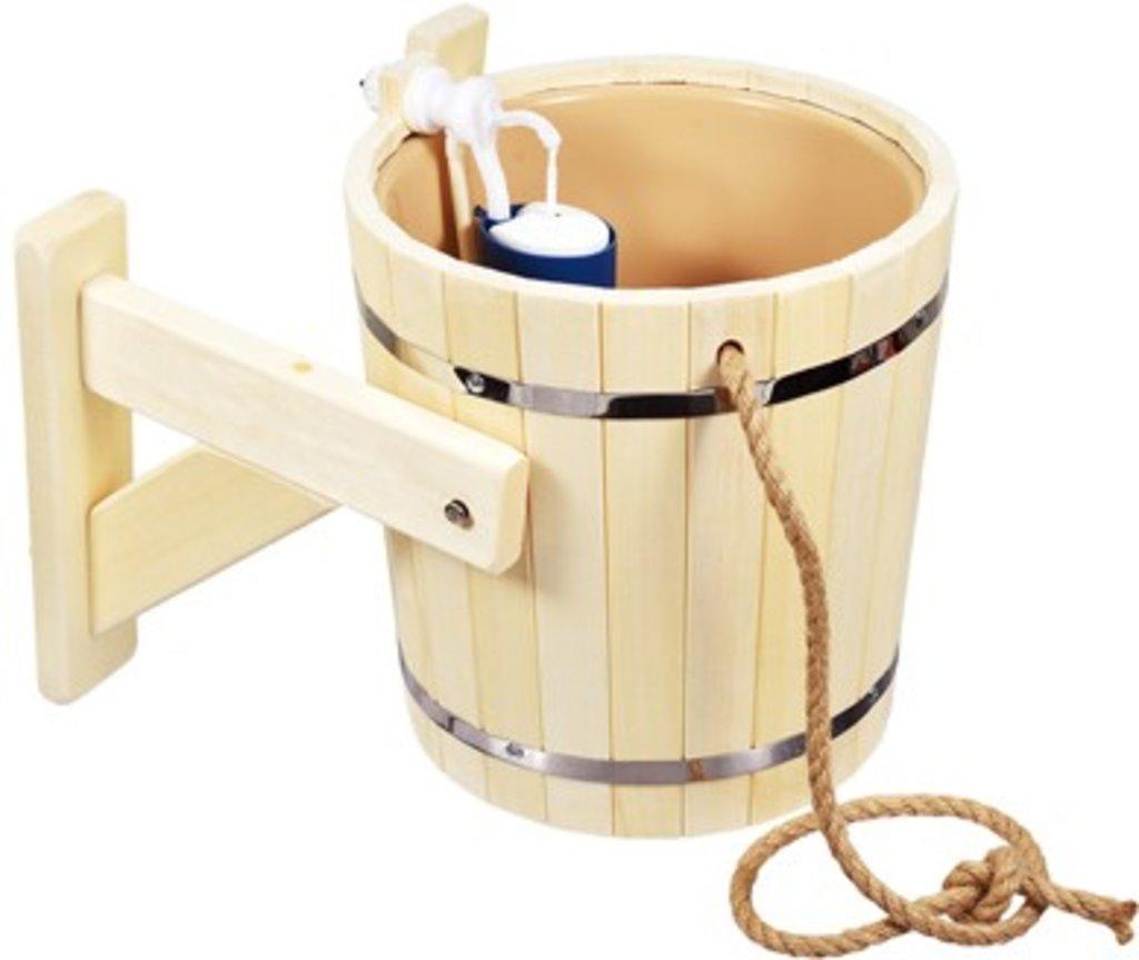 бондарные изделия: Обливное устройство 20 л., пластиковая вставка, поплавок в Погонаж