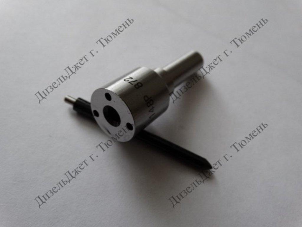 Распылители DENSO: Распылитель DLLA148P872. Подходит для ремонта форсунок DENSO: 095000-5655, 095000-5650, 095000-5651, 16600-EB300 в ДизельДжет