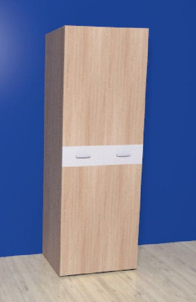 Шкафы для одежды и белья: Шкаф для одежды WYSPAA 35 (Стандарт+Стандарт) в Стильная мебель