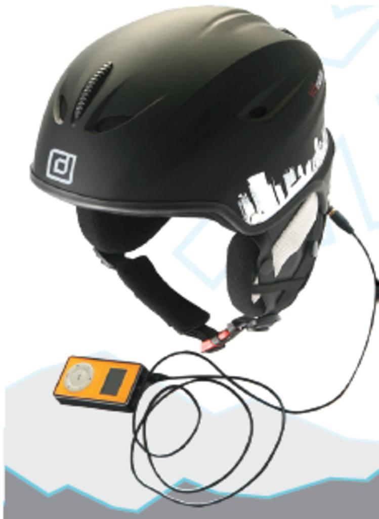 Зимнее снаряжение: Destroyer Шлем горнолыжный hi-fi DSRH-888 в Турин