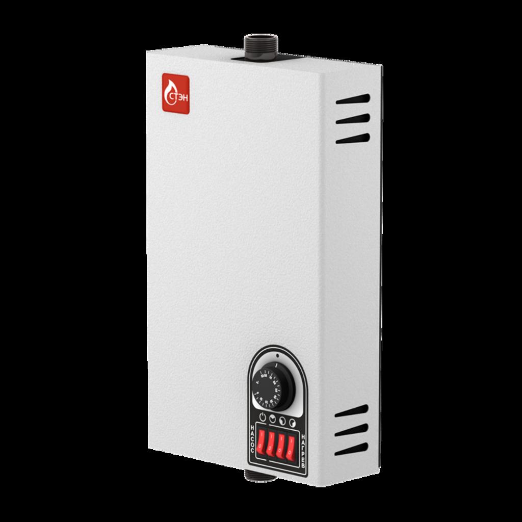 Электрические котлы: СТЭН Стандарт - 6 в Антиль