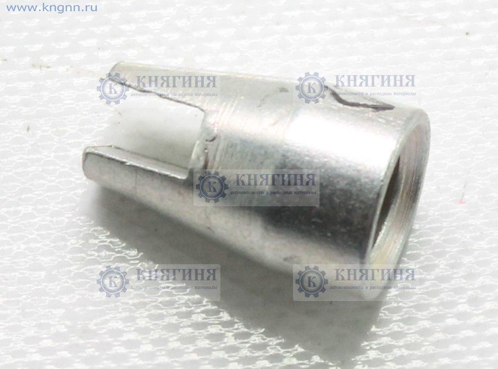 Втулка: Втулка винта регул. тормоза ГАЗ-3307 в Волга