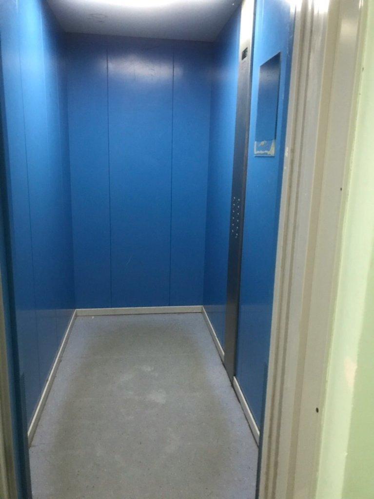 3-комн. квартира: 3-комнатная квартира Шекснинский проспект, дом 23 в Перспектива, АН