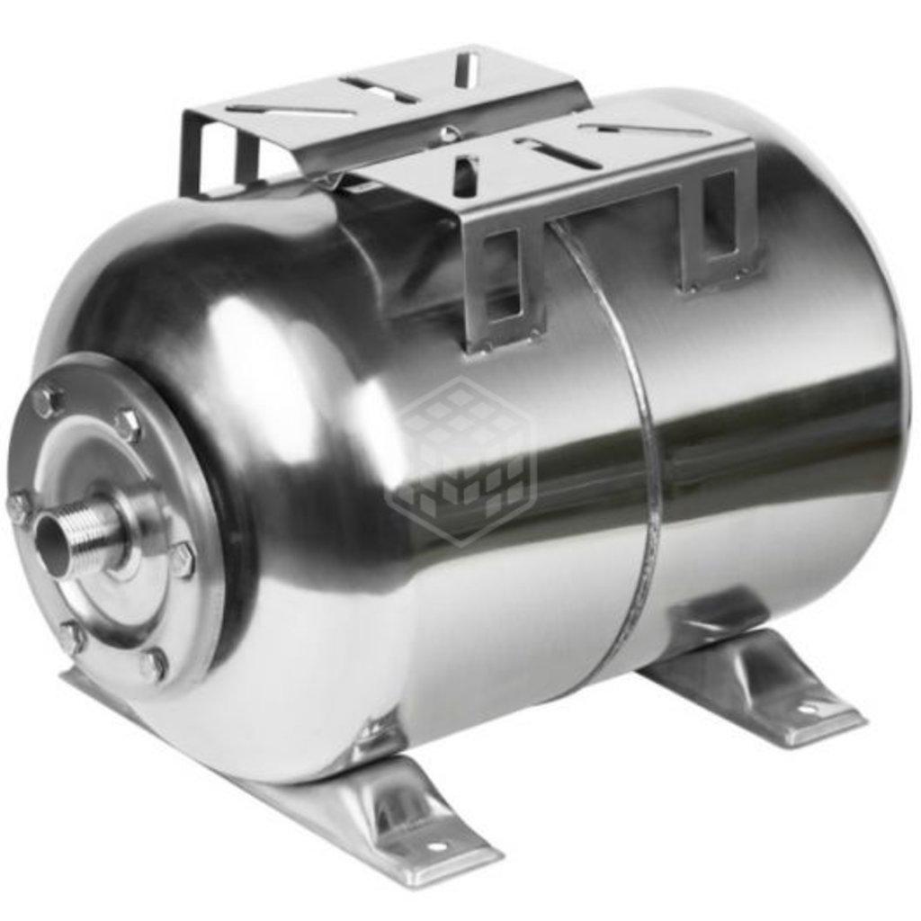 Гидроаккумуляторы: Гидроаккумулятор Джилекс 24 ГН в РоторСервис, сервисный центр, ИП Ермолаев Д. И.