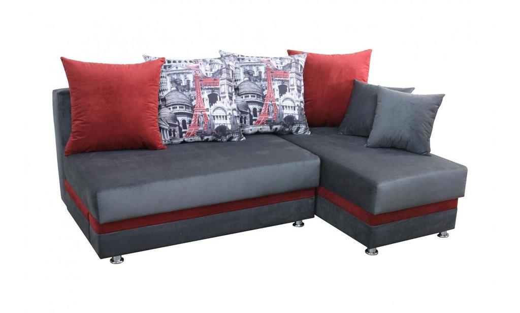 Угловые диваны: Диван-кровать угловой Дельта (универсальный) в Уютный дом