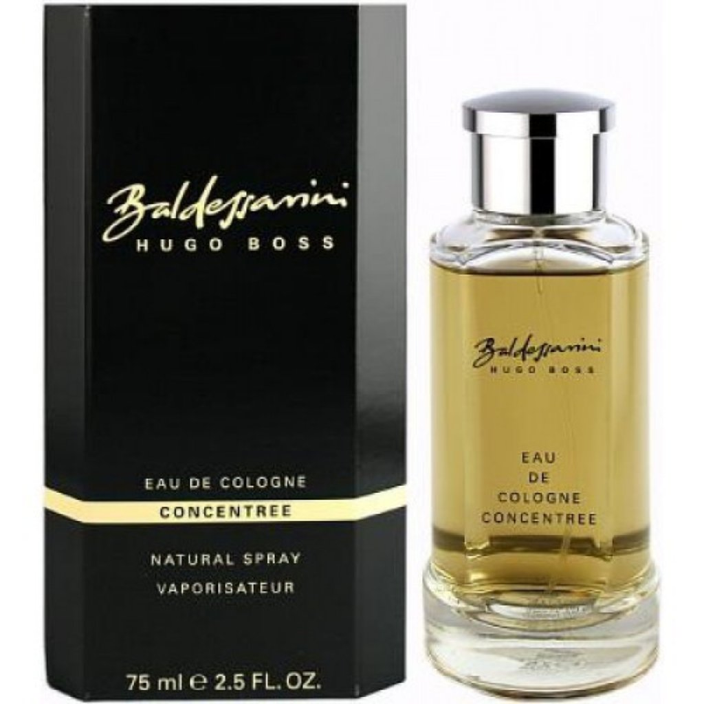 HugoBoss: Boss Baldessarini col м 50 | 75 ml в Элит-парфюм