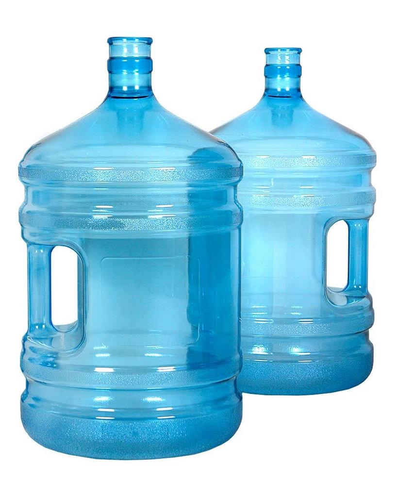 Сопутствующие товары: Бутыль многооборотная б/у в Родниковая прохлада, питьевая вода