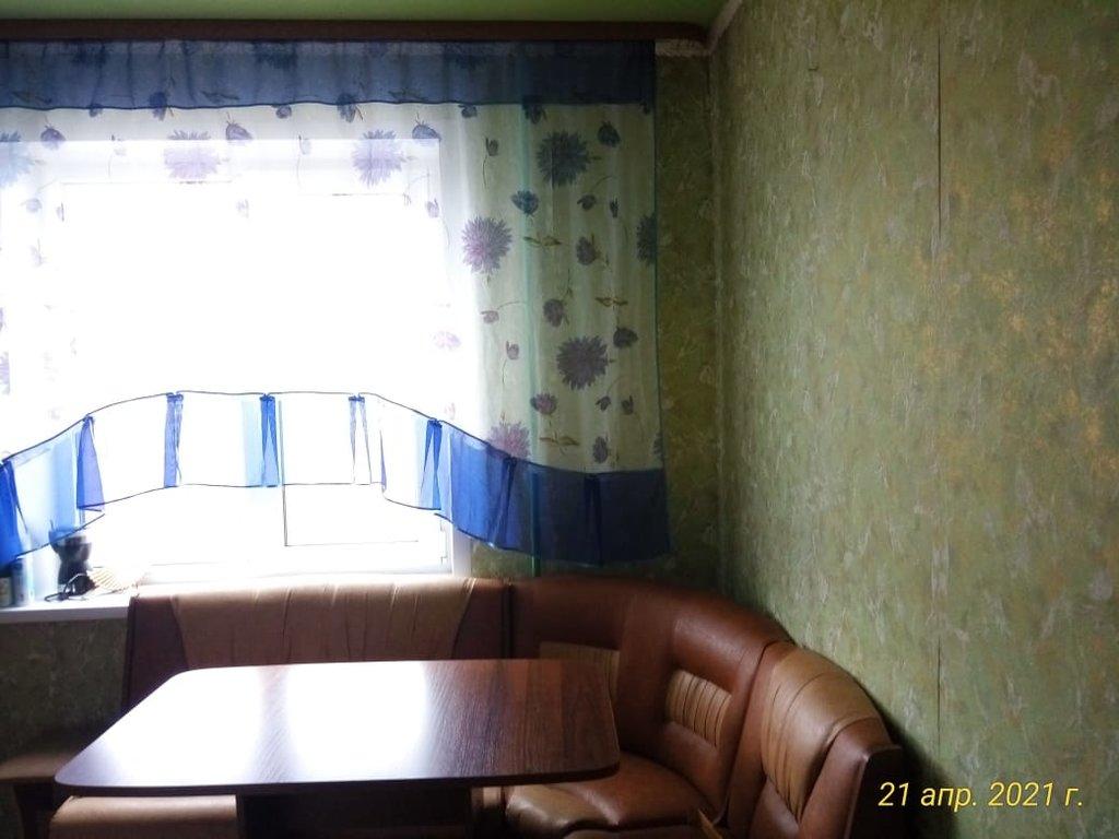 1-комн. квартира: 1-комнатная квартира улица Рыбинская дом 50 в Перспектива, АН