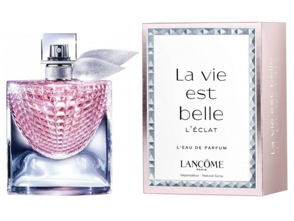 Lancome (Ланком): Lancome La Vie Est Belle L'Eclat 75ml в Мой флакон
