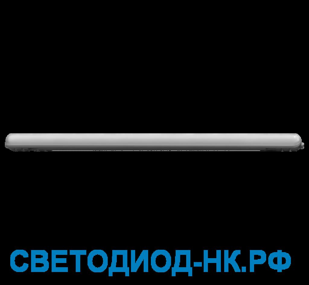 Линейные светильники: Светильник сд герм ССП-159 36Вт серии PRO 230В 6500К 2700Лм 1240мм IP65 LLT в СВЕТОВОД