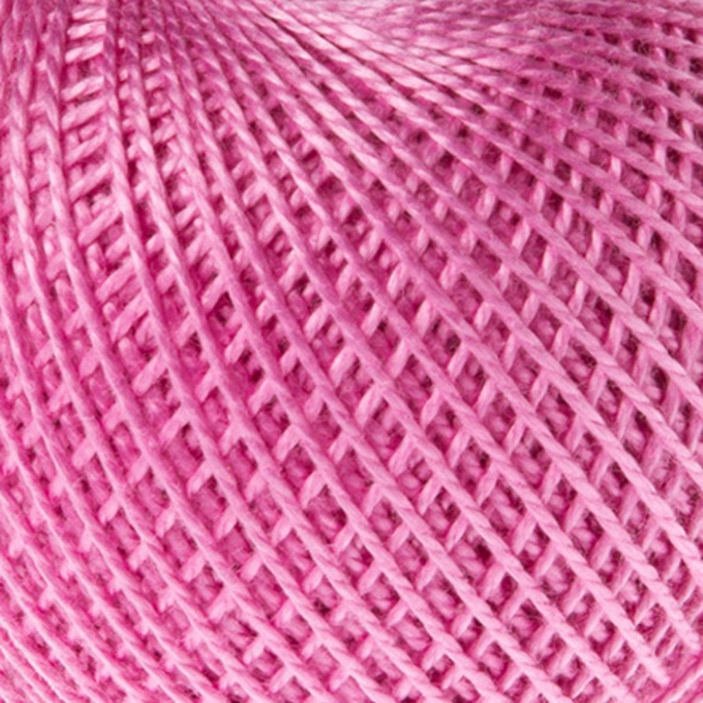 Ирис 25гр.: Нитки Ирис 25гр.150м.(100%хлопок)цвет 1404 бледно-сиреневый в Редиант-НК