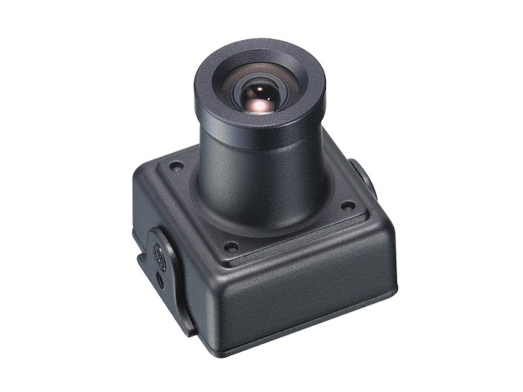 Видеокамеры: Видеокамера KPC-S20 KT&C в Микровидео