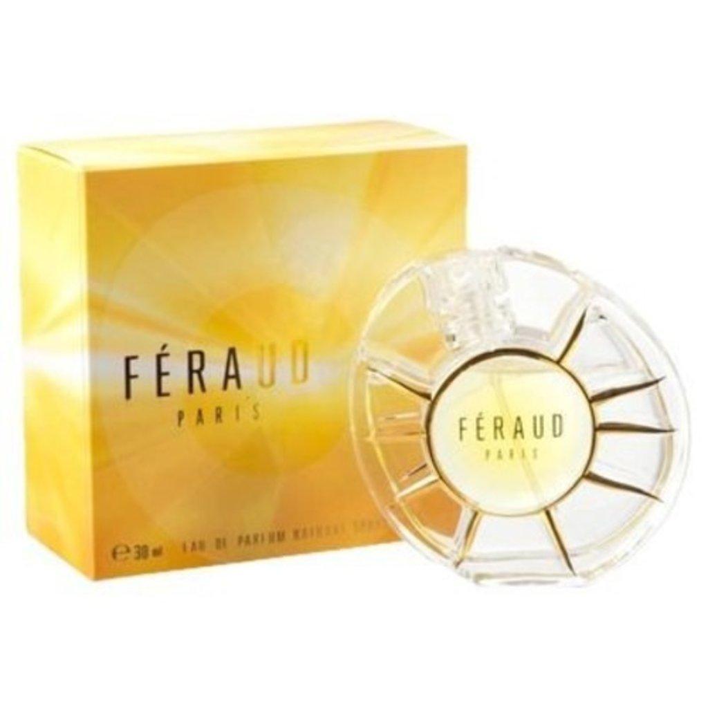 Для женщин: Feraud edp ж 50 ml в Элит-парфюм