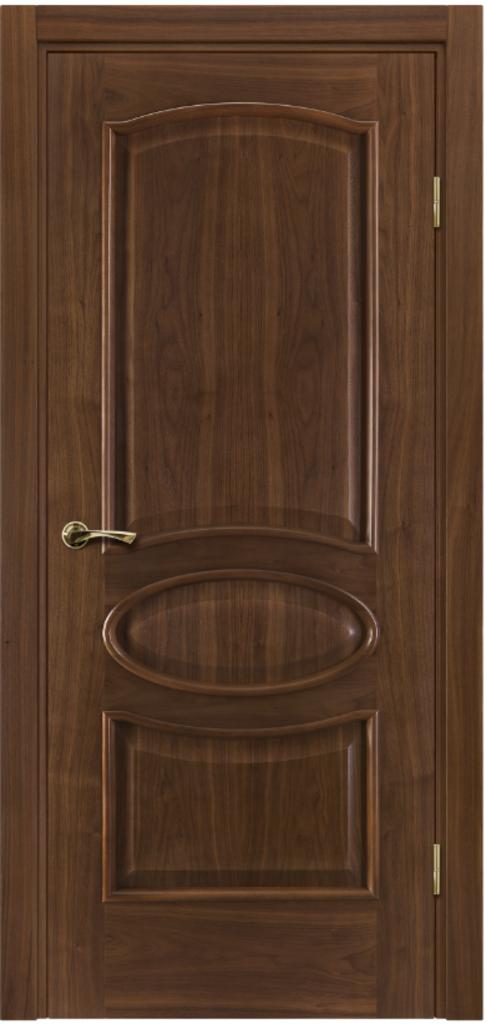 """Двери шпонированые """"Твой Дом"""": Соренто ДГ в Двери в Тюмени, межкомнатные двери, входные двери"""