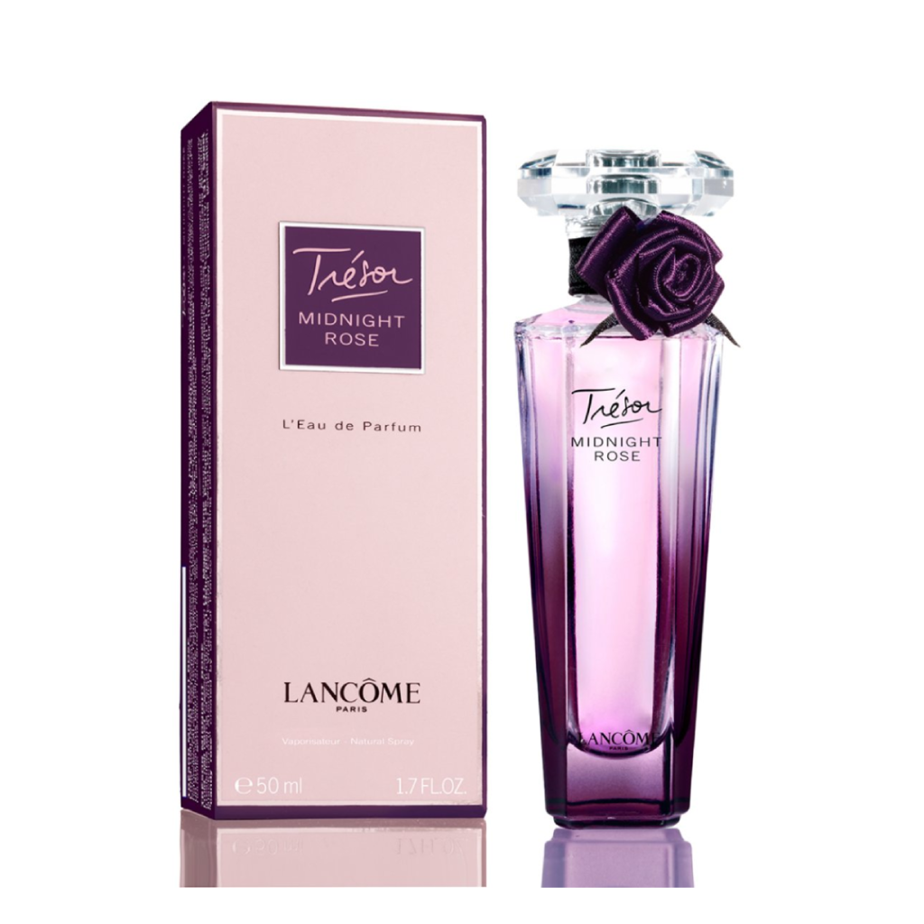 Для женщин: Lancome Tresor Midnight Rose edp Парфюм вода 50ml в Элит-парфюм