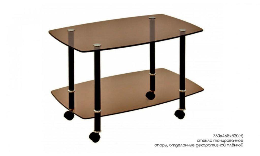 Столы журнальные: Стол журнальный Сервировочный в Уютный дом