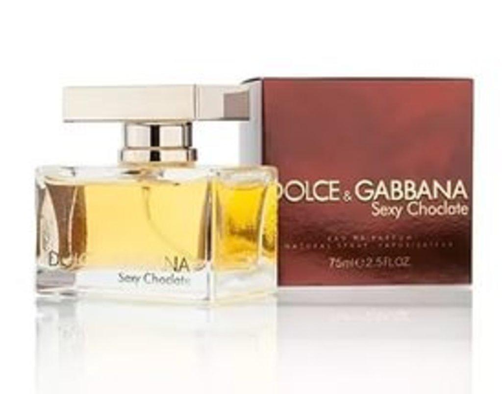 Dolce&Gabbana (Дольче и Габбана): Dolce & Gabbana Sexy Choclate (Дольче Габана Секси Шоколад) edp 75ml в Мой флакон