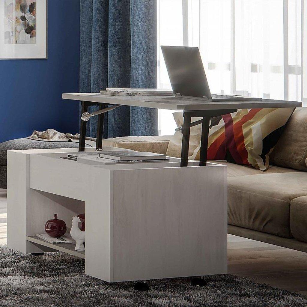 Мебель для гостиных, общее: Стол-трансформер Леон 219 в Стильная мебель