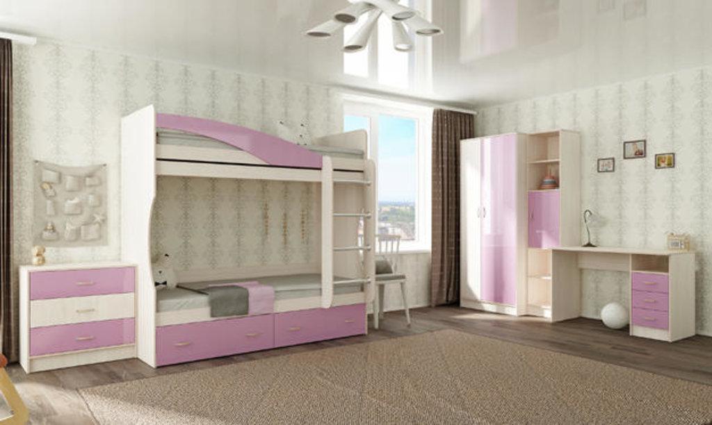 Модульная мебель в детскую Буратино: Модульная мебель в детскую Буратино в Стильная мебель
