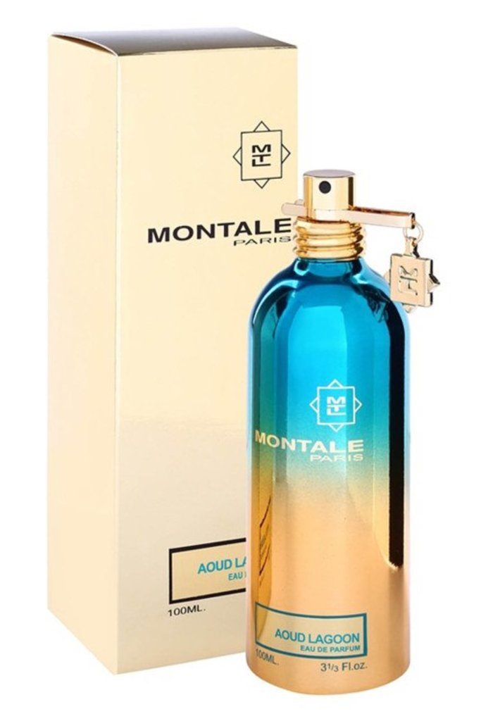 Montale (Монталь): Montale Aoud Lagoon (Монталь Уд Лагун) edp100 ml в Мой флакон