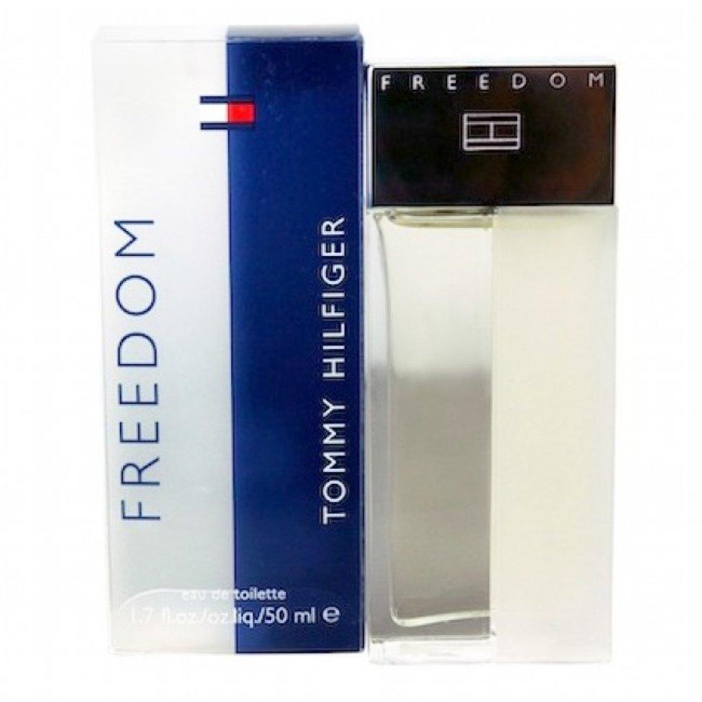 TommyHilfiger: Tommy Freedom edt м 30 ml в Элит-парфюм