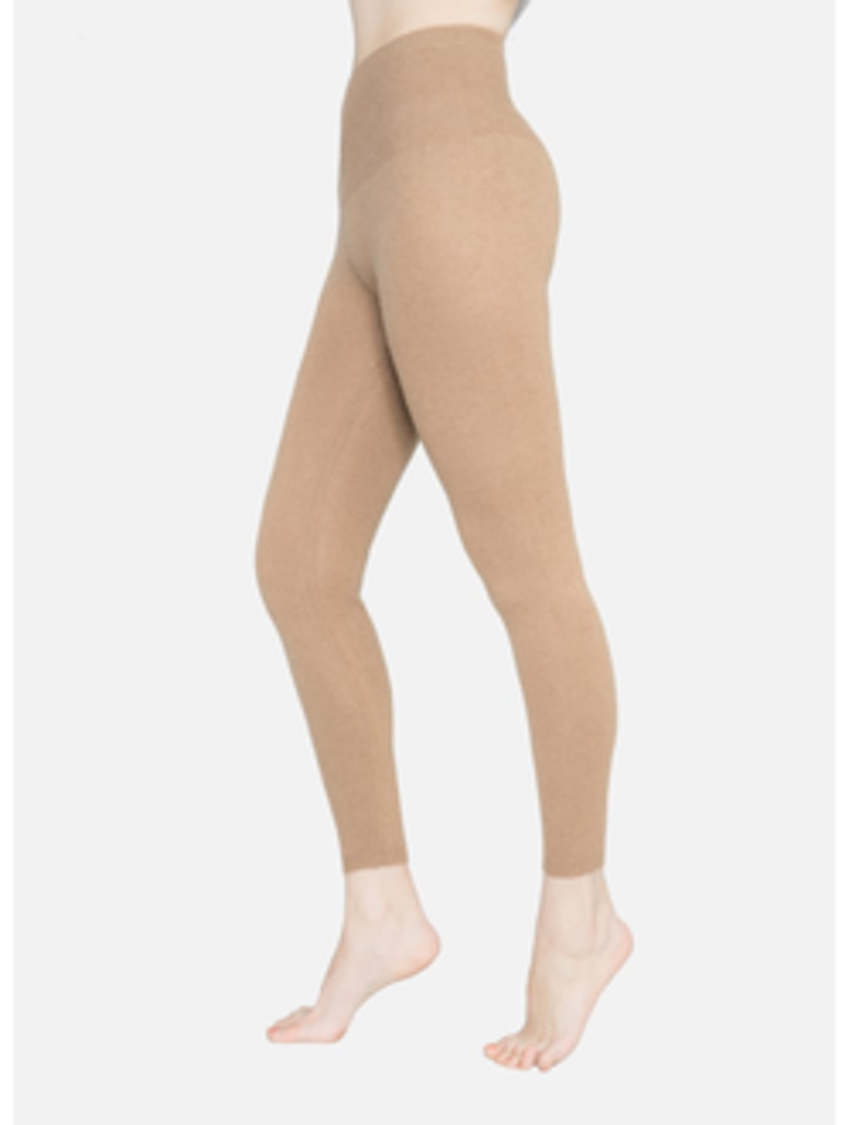 Женская одежда: Лосины из 100% шерсти верблюда в Сельский магазин