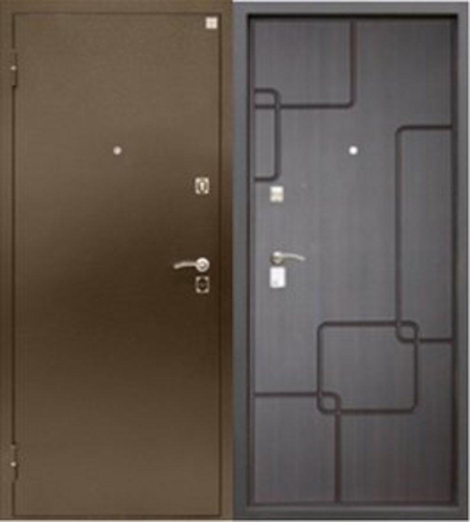 Входные двери Алмаз: Турмалин Венге в Модуль Плюс