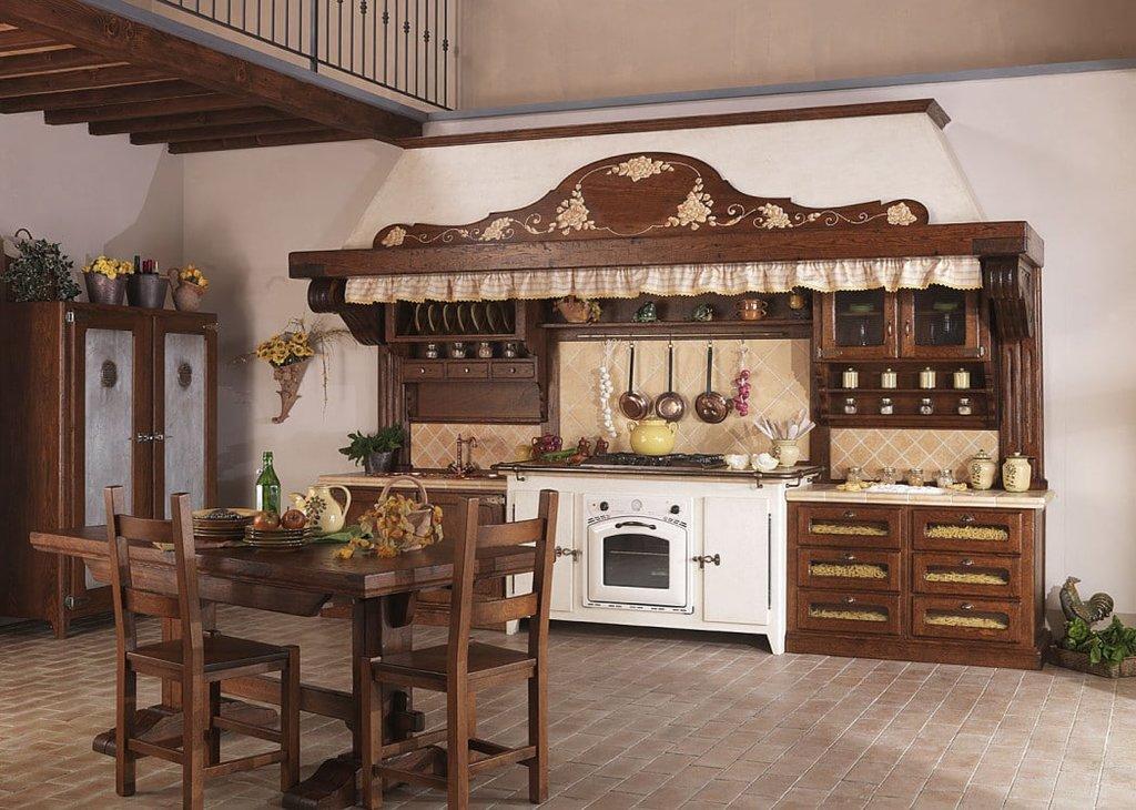 Мебель из дерева: Мебель под старину в ДЭКО, производственная компания