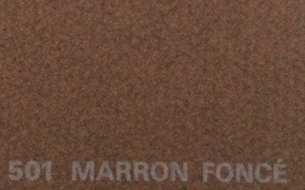 Бумага для пастели CANSON: Бумага для пастели Mi-Teintes 160г/м.кв 75*110см №501 Коричневый табак, 1 лист в Шедевр, художественный салон