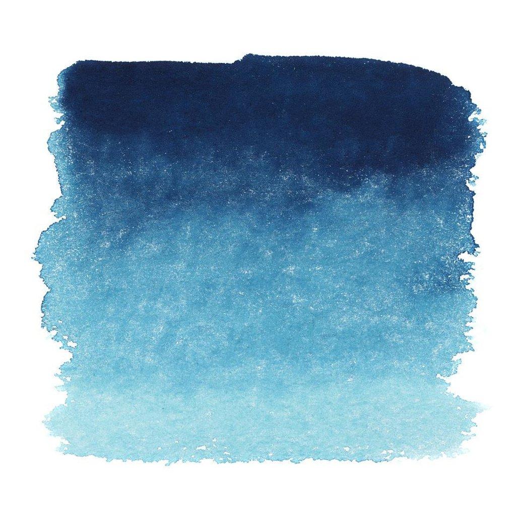 """Акварельные краски: Акварель """"Белые ночи"""" кювета бирюзовая 2,5мл в Шедевр, художественный салон"""