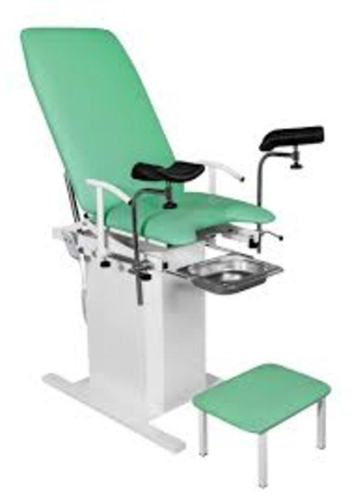 Гинекологические кресла: Гинекологическое кресло КГ-06.П1-Горское в Техномед, ООО