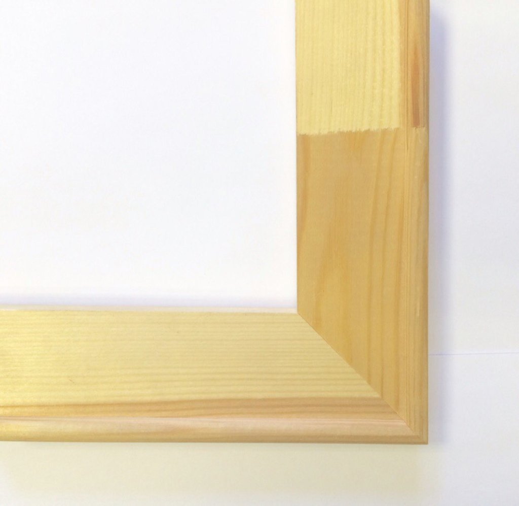 Подрамники: Подрамник 30х30см (рейка 18х45мм) в Шедевр, художественный салон
