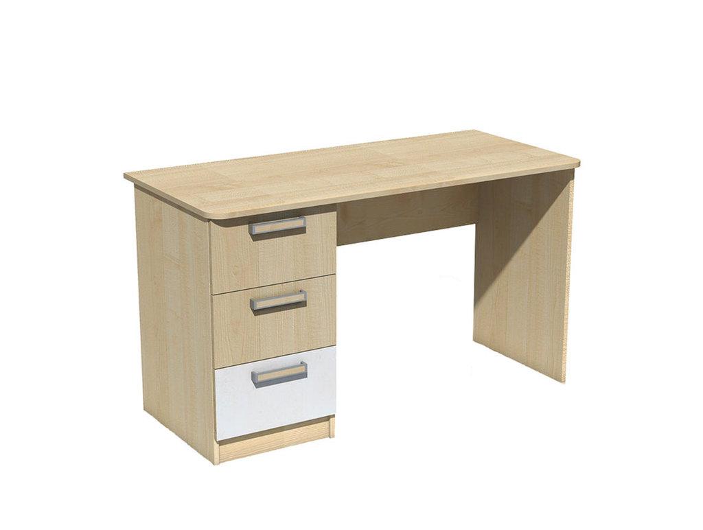 Детские и подростковые столы: Стол письменный НМ 011.47-01 Фанк в Стильная мебель
