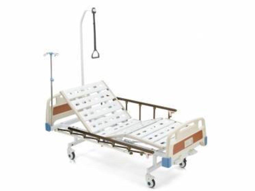 Медицинские кровати: Кровать медицинская для лежачих больных Армед FS3031W в Техномед, ООО