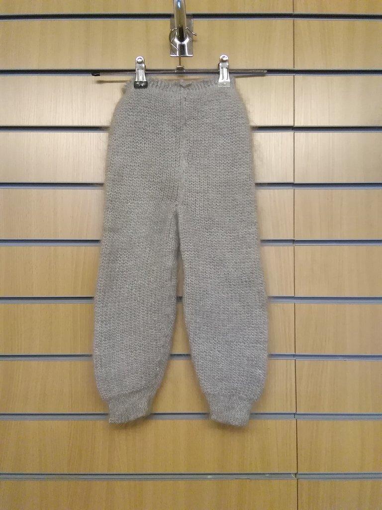 Детская одежда: Штаны детские (3-5 лет) из 100% пуха козы в Сельский магазин
