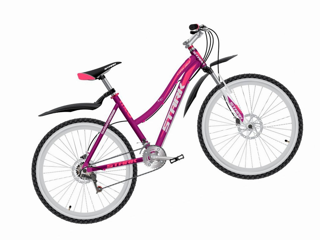 Велосипеды: Женские велосипеды в Веломеханика
