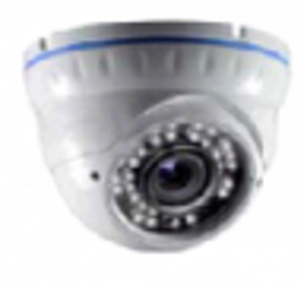Аналоговые видеокамеры (AHD): Видеокамера Micro Vision MV-H4163M в Микровидео