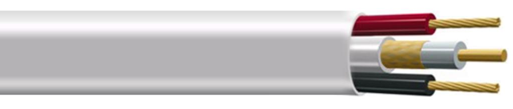 Кабельная продукция: КВК-В-2x0.75М, внутренний, 200м/б, ТехноКабель в Русичи