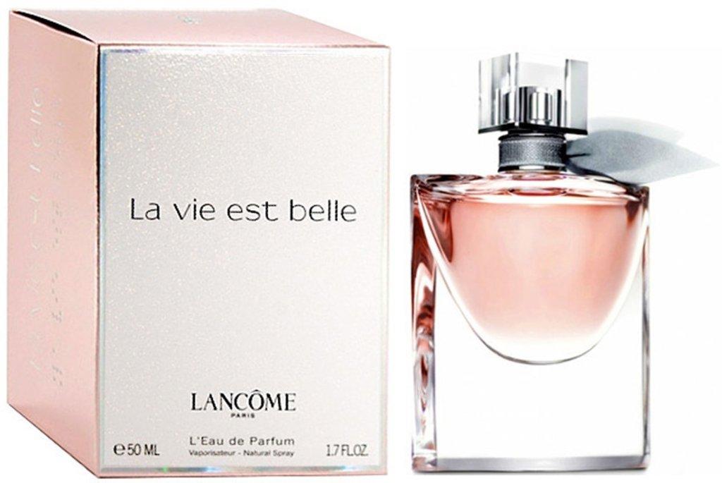 Женская парфюмированная вода: Lancome La Vie Est Belle 100ml в Мой флакон